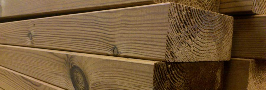 کفپوش چوبی ترمووود